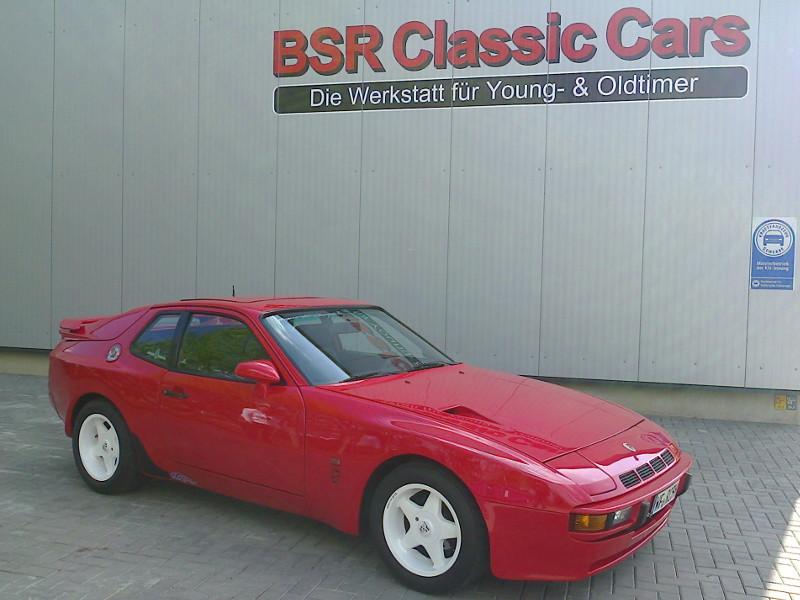 BSR Classic Cars