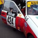 BSR Classic Cars Motorsport Porsche 924