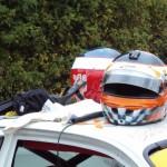 BSR Classic Cars Motorsport Porsche 924 Fahrerhelme