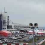 BSR Classic Cars Motorsport auf dem Nürburgring