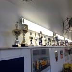 BSR Classic Cars Motorsport Pokale